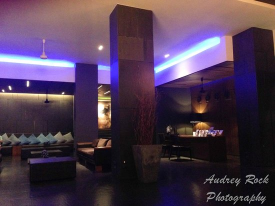 Novotel Phuket Kata Avista Resort and Spa : Lobby area