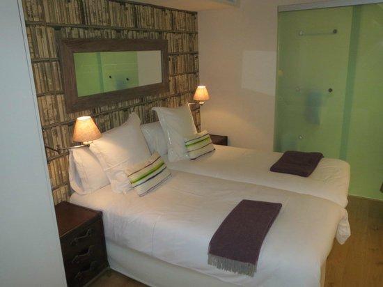 Palma Suites: Bedroom Level