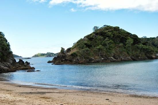 Allegra House : Bay of Islands