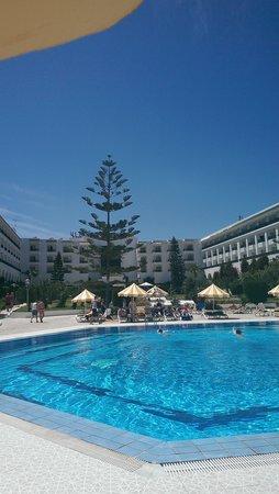 Hôtel Riviera Resort : Hotel Riviera