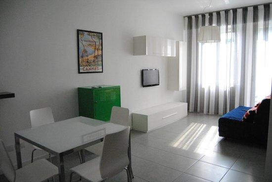 Al Molo Apartments : Apt. Chicca