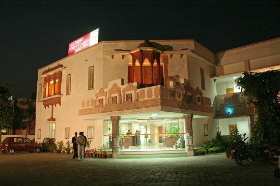 Tansen Residency Gwalior Hotel Reviews Photos Rate Comparison Tripadvisor