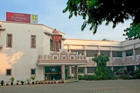 Residency Hotel Restaurant Gwalior Madhya Pradesh