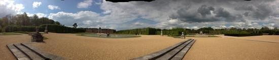 Le Neubourg, Frankrike: panorama