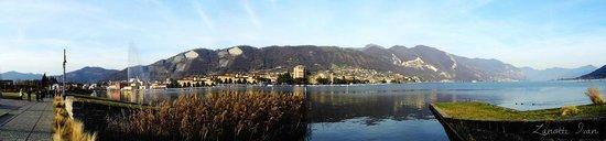 Paratico, Włochy: Parco erbe danzanti
