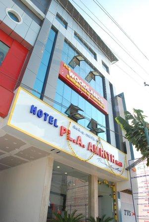 PLA Amrith Inn