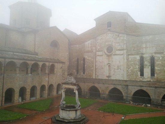 Cattedrale Basilica S. Maria Assunta di Atri
