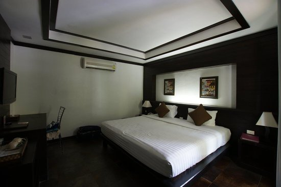 Chaweng Cove Beach Resort: Standard-Zimmer