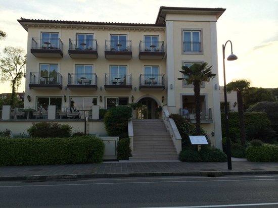 Villa Rosa Hotel: Hotel Villa Rosa