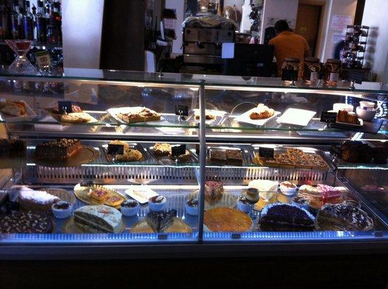 Oblico Cafe: Lecker!