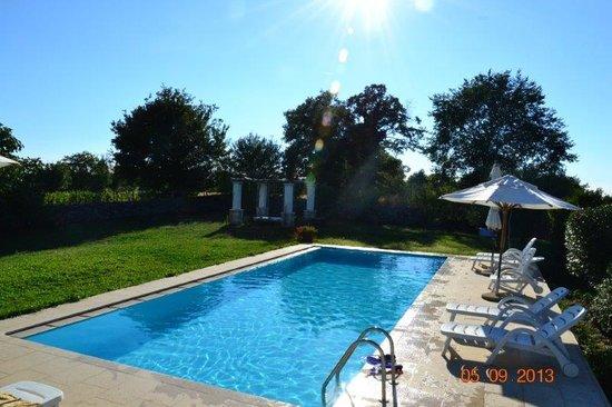 La Casa di Matiki: Pool
