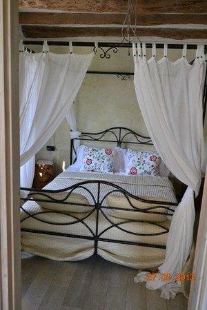 La Casa di Matiki: Lavanda Schlafzimmer