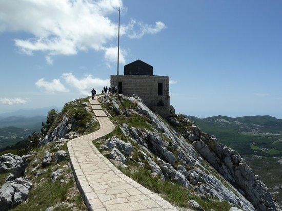 Njegos Mausoleum