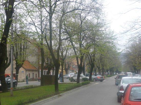 Restaurant Kole: Bulevar Crnogorskih Junaka