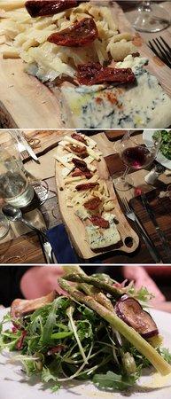 Salumeria : Fromages artisanaux