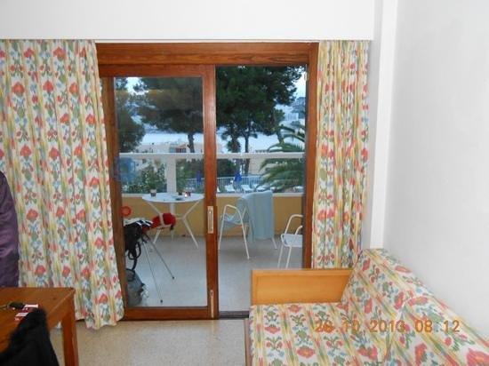 Apartamentos Portofino y Sorrento: sorrento lejlighed