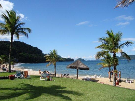 Club Med Rio Das Pedras: Awesome beach