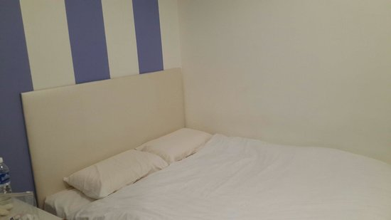 Sun Inns Hotel Laksamana: Standard room