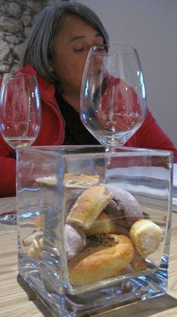 Springfontein Eats: the little breads