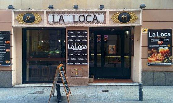 Taberna La Loca