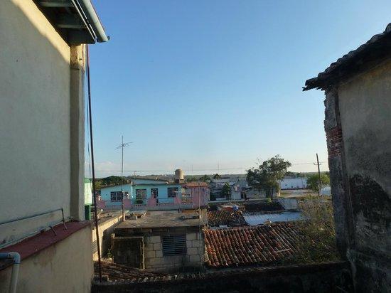Casa Marianela y Luis: Vista