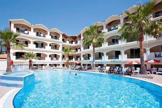 Photo of Atlantis Hotel Laganas