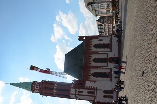 Alte Nikolaikirche: Foto esterno