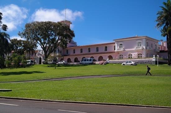 Belmond Hotel das Cataratas : hotel das cataratas brazil