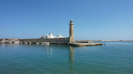 Aquila Porto Rethymno: Rethymnon