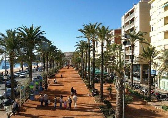 Hotel Acapulco Lloret de Mar: Ottima la ristorazione