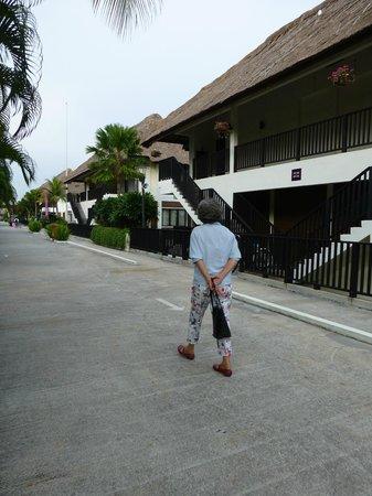 AVANI Sepang Goldcoast Resort: room located at the main trunk
