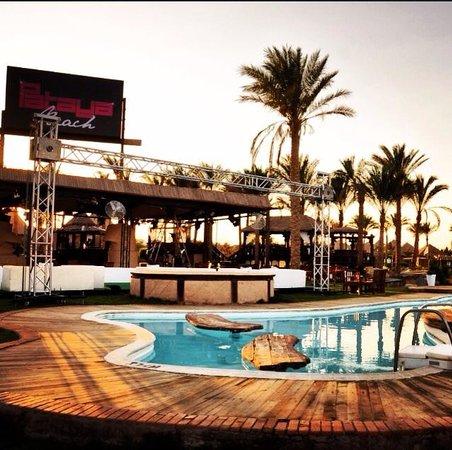 Pataya Beach Club