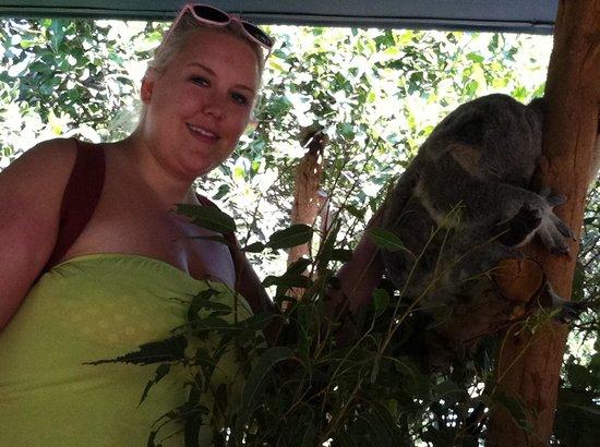 Australia Zoo : Meet the locals