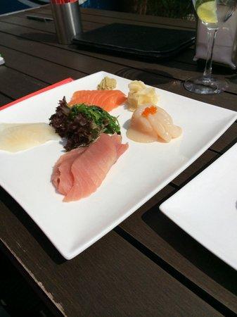 Sushi Factory - Verwaltung