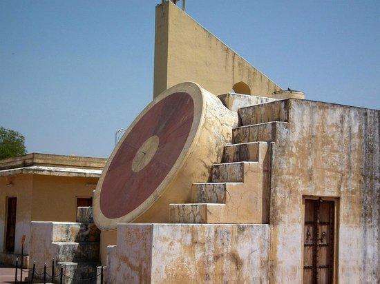 Jantar Mantar - Jaipur: Jantar Mantar