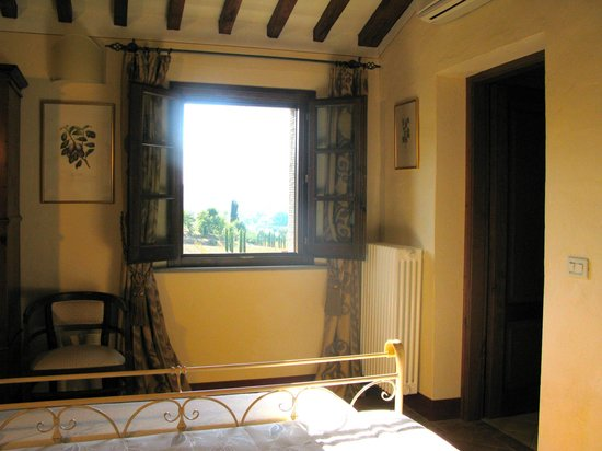 Casa Portagioia : All rooms with views, bright and spacious
