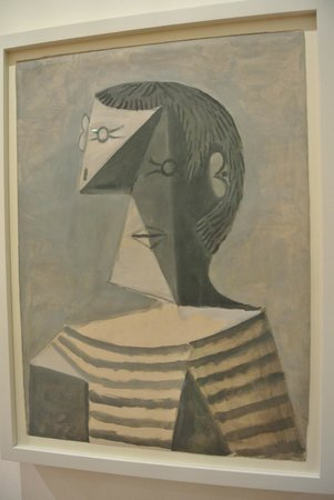 Peggy Guggenheim Collection: Picasso