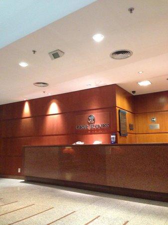 Caesar Business Vila Olimpia: Lobby