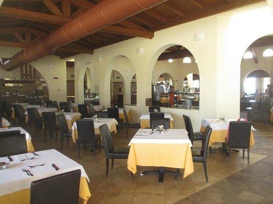 IBEROSTAR Club Boa Vista: Un peu sombre