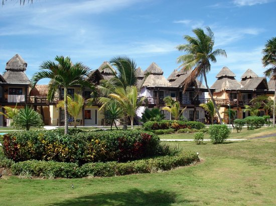 PavoReal Beach Resort Tulum: hotel