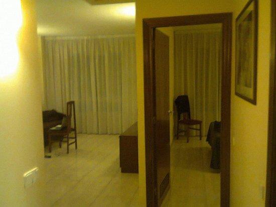 Hotel SB Corona Tortosa: Apartamento