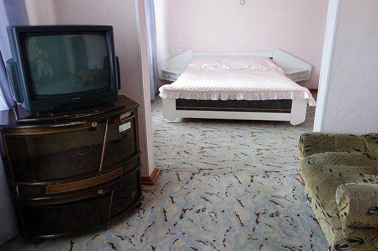 Hotel Poytaht: Пойтахт