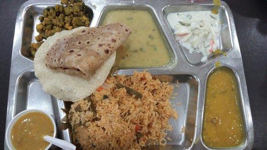 Kamala Restaurant