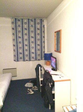 Hotel Residence l'Oceane : Chambre 2