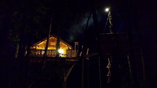Cabanes des Vieux Coucous