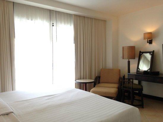 Aonang Villa Resort: My favourite armchair