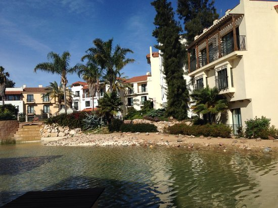 PortAventura Hotel PortAventura : Hôtel port aventura
