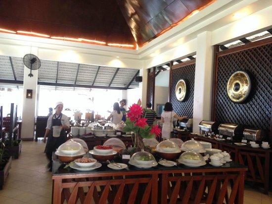 Aonang Villa Resort: .