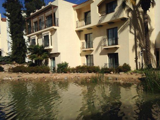 PortAventura Hotel PortAventura : les chambres 3088 a 3095