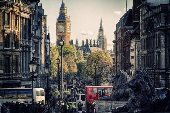 Circle London